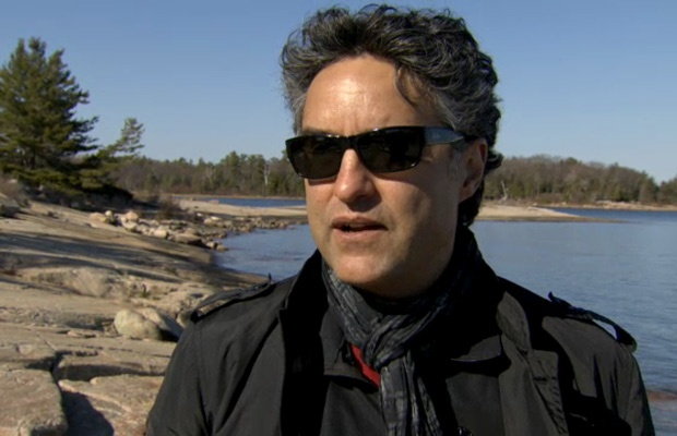 Philanthropists Who Loan Money - Bruce Croxon