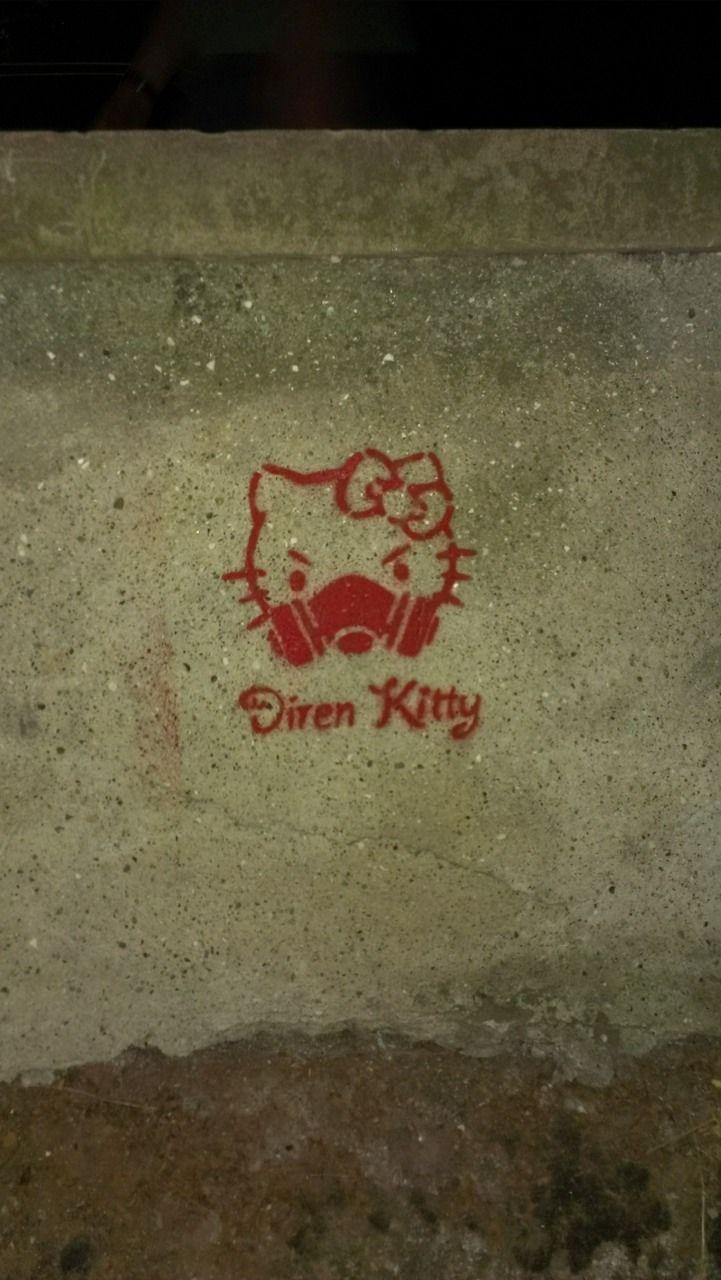 Diren Kitty