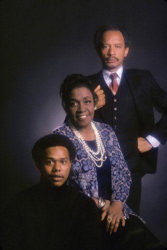 The Jeffersons Cast Bios | The Jeffersons (1975–1985)