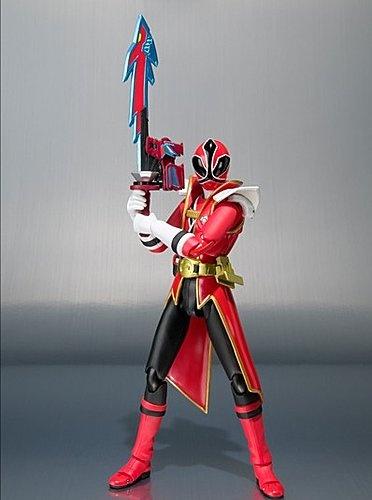 Hyper Shinken Red