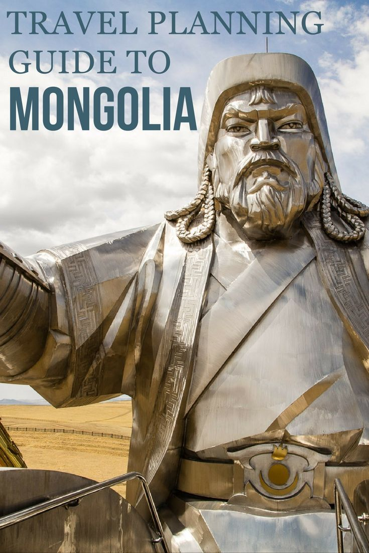 Are you planning a trip to Mongolia? This travel guide has everything you need�