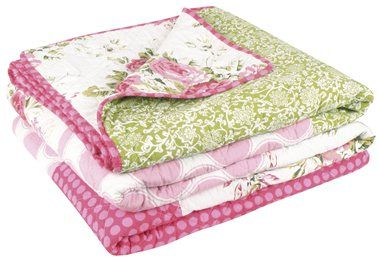 Quilts - Cotton Blossom Quilt - 40% Off - Wallace Cotton