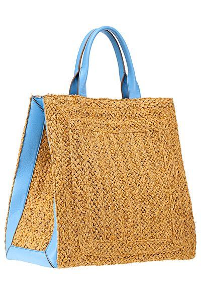 36 best Beach Bag Fashion images on Pinterest