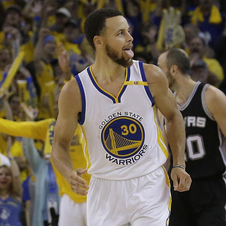 Stephen Curry, Warriors Rally from 25 Down to Beat Spurs; Kawhi Leonard Injured | Bleacher Report