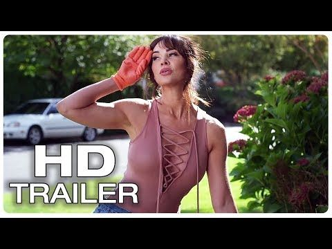 Poesia: TOP UPCOMING COMEDY MOVIES Trailer (2018)