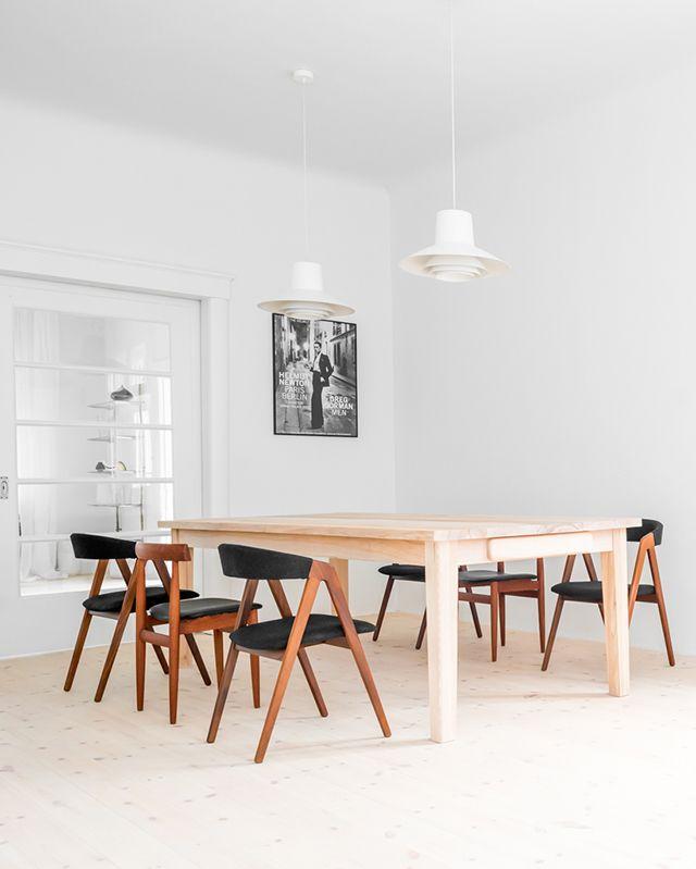The Design Chaser: Loft Szczecin | Interior and Furniture Design