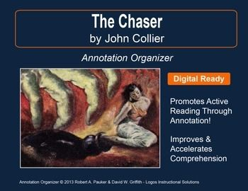 The chaser by john collier essay help