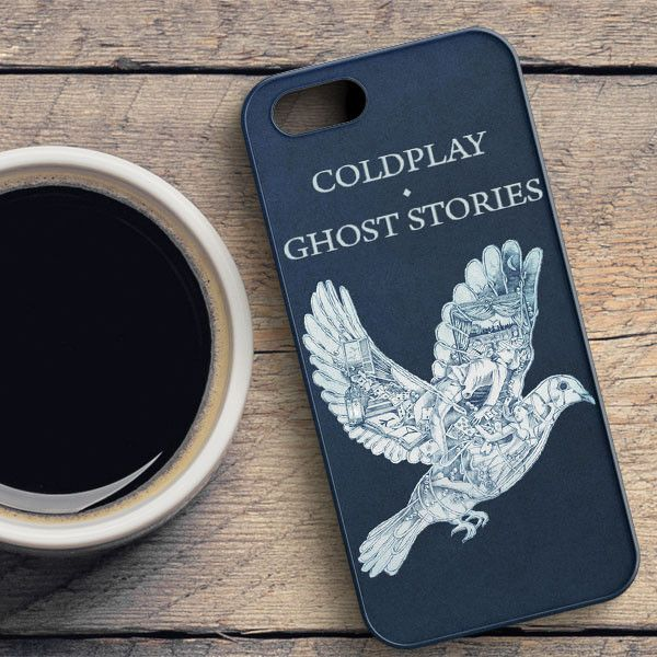 Coldplay Ghost Stories iPhone SE Case | casefantasy