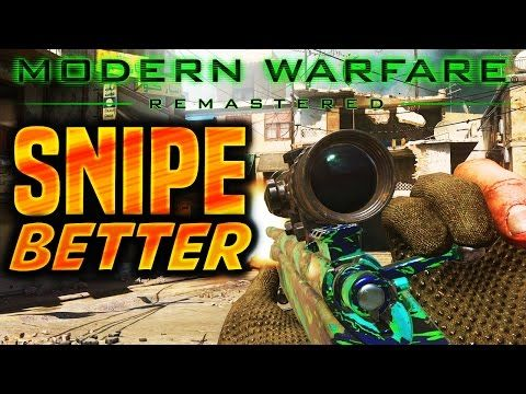 """http://callofdutyforever.com/call-of-duty-tutorials/how-to-snipe-better-in-modern-warfare-remastered-best-m40a3-sniping-tip-cod-mwr-sniper-tips/ - HOW TO SNIPE BETTER IN MODERN WARFARE REMASTERED! - BEST """"M40A3"""" SNIPING TIP! (COD MWR Sniper Tips)  HOW TO SNIPE BETTER IN MODERN WARFARE REMASTERED! – BEST """"M40A3"""" SNIPING TIP! (COD MWR Sniper Tips) 