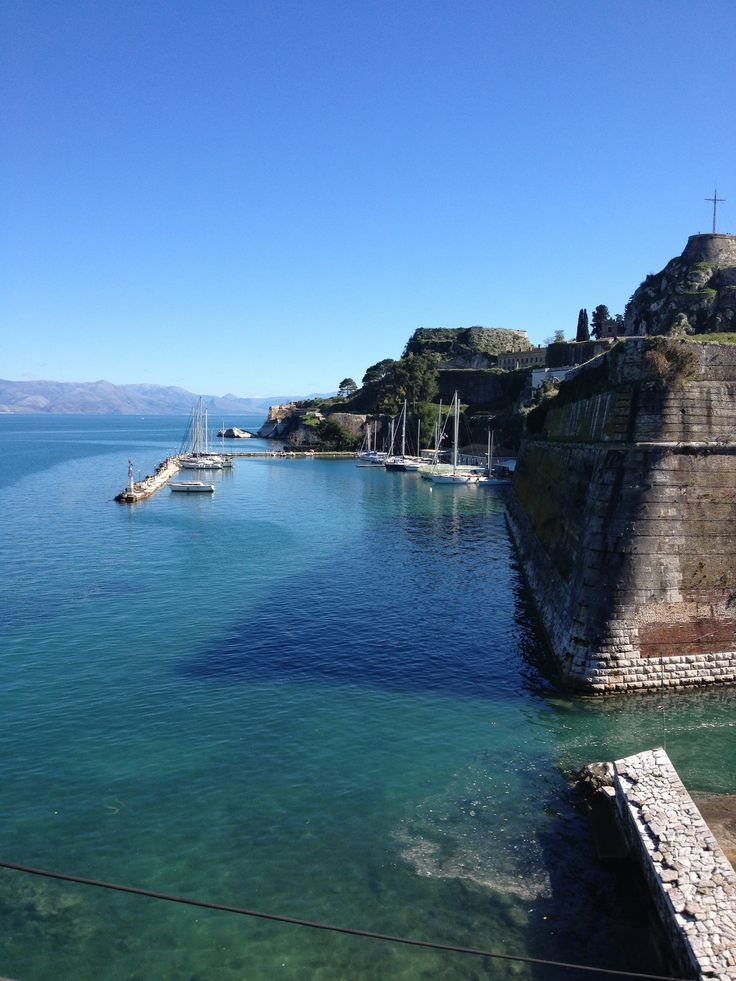Fortezza - Together we can design your next authentic, memorable, Greek holiday! bluetravels.co.uk