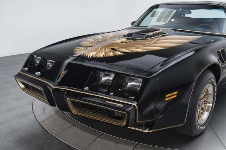 """$159,900 """"Brand new"""" 1979 Pontiac Trans Am For Sale With 65 Miles On The Clock"""