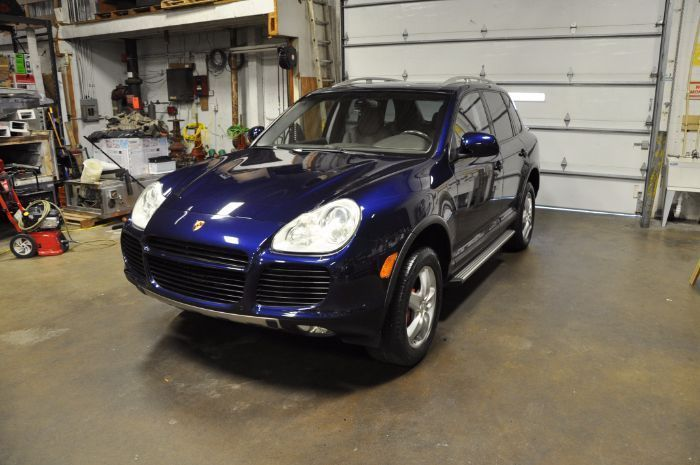 cool awesome 2005 porsche cayenne turbo outhwest life perfect rh pinterest com