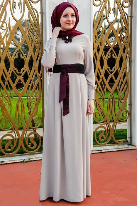 Som Fashion Taş Hürrem Elbise