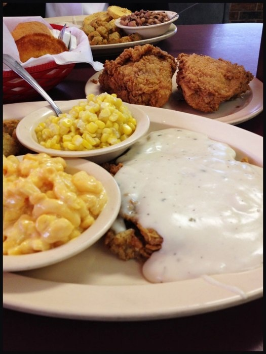 Southern Food Done Right | Adam Perry Lang's Foodie.