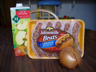 how to cook the best bratwurst