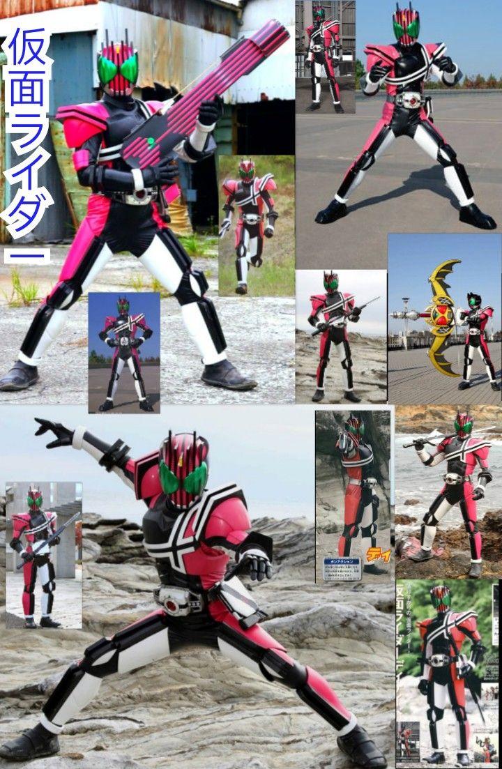 pin by ikki on magazine kamen rider decade kamen rider rider