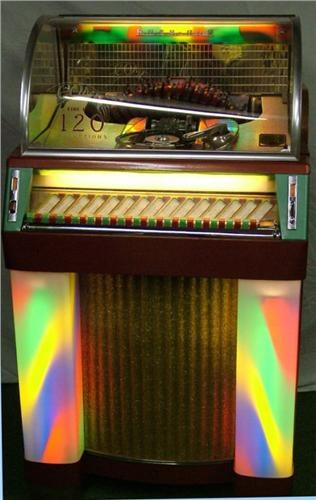 138 Best Jukeboxes Amp 45 Rpm S 45 Records Images On Pinterest