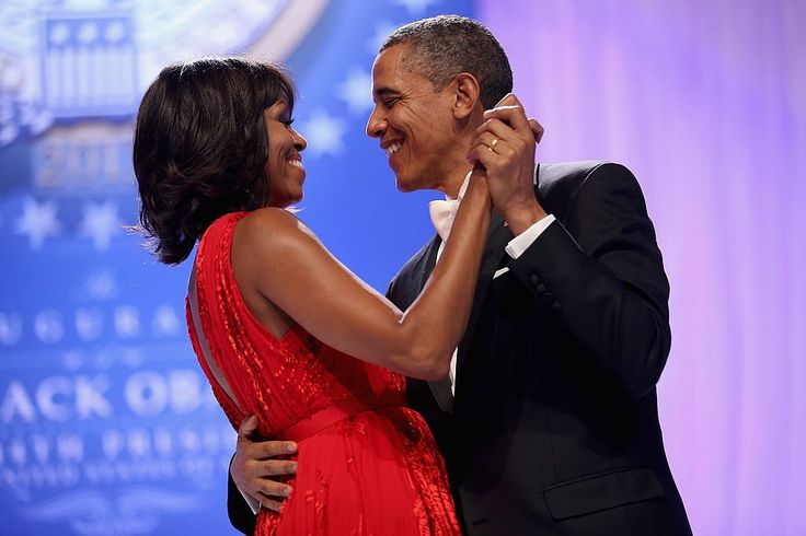 24 lições de amor que aprendemos com Barack e Michelle Obama