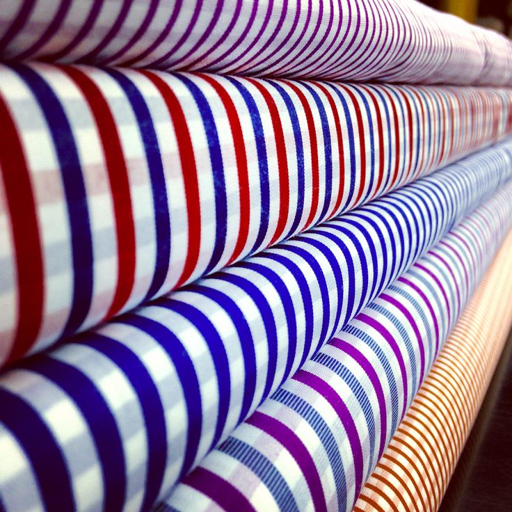 2 Ply Egyptian Cotton by Narry Tailors #shirt #egyptiancotton #tailor #customshirt