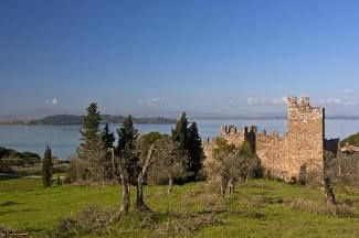 Magione (Lago Trasimeno)