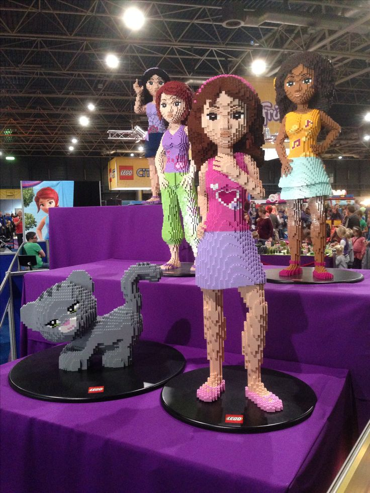 25+ best ideas about Lego Friends on Pinterest | Lego for girls, Lego friends sets and Awesome ...