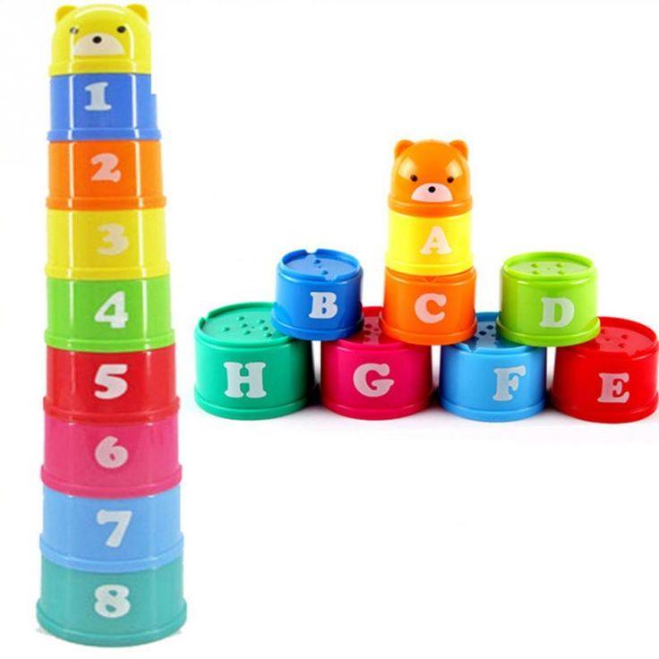 9Pcs Building Block Folding Cup   Price: $7.95   #babies #pregnancy #kids #mommy #child #love #momlife #babygirl #babyboy #babycute #pregnant #motherhood #photography #photoshoot
