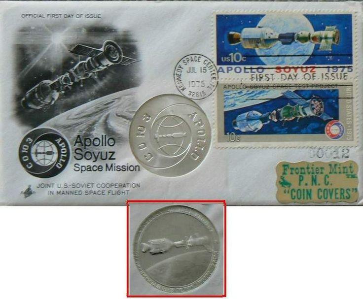 Apollo soyuz presentations apollo stamp collecting my