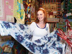 The Stitches and Craft Show | Events in Sydney Fresh vibrant and fun the