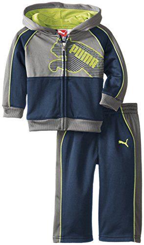 PUMA outfit