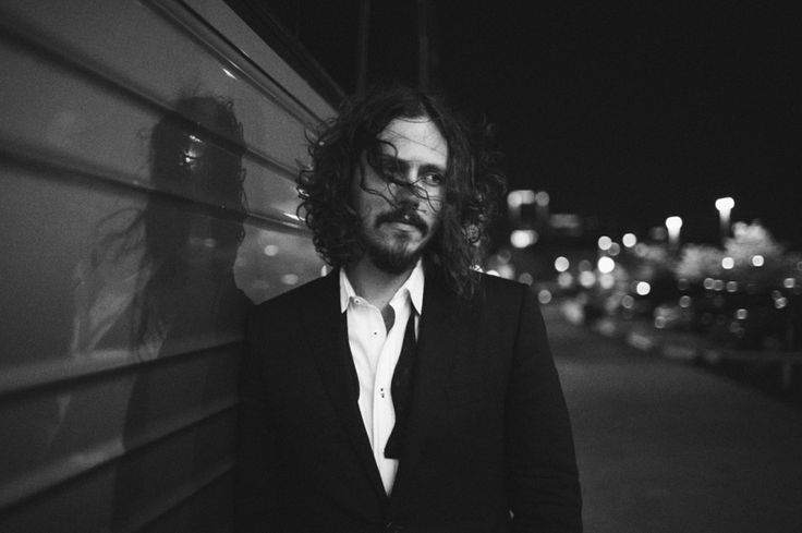 John Paul White is a diva and I love it
