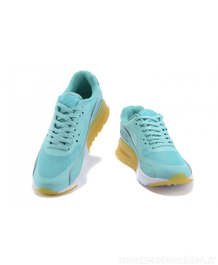 Chaussures Sport Air Max 90 ULTRA Femme Nike Chaussures Running Vintage