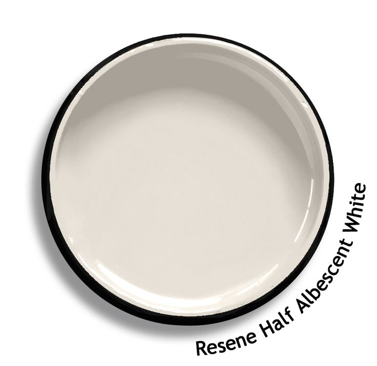 Resene Half Albescent White is an aged linen white, austere and spiritual in ambiance. From the Resene Whites & Neutrals colour collection. Try a Resene testpot or view a physical sample at your Resene ColorShop or Reseller before making your final colour choice. www.resene.co.nz
