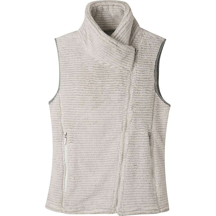 Mountain Khakis Women's Wanderlust Fleece Vest - at Moosejaw.com