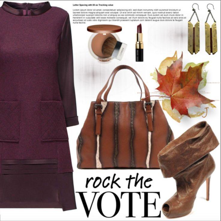 Rock the look #formal #fashion #BottegaVeneta #AlexanderMcQueen #Purple #formaldress #Fall  --> https://goo.gl/EkNAuj