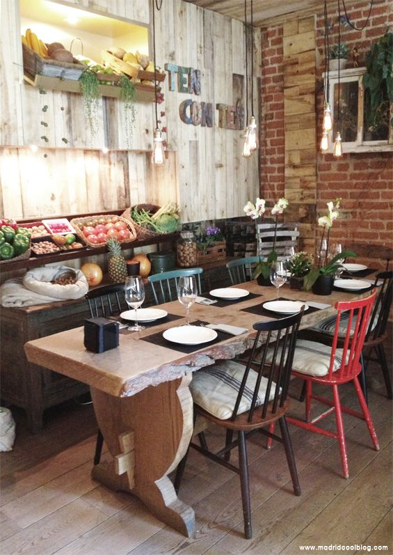 Restaurante ten con ten madrid barrio salamanca alta for Cocinas de lujo madrid