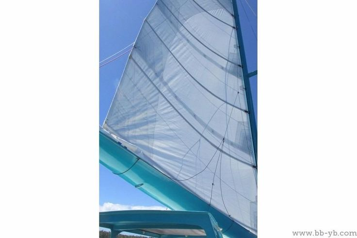 2014 Custom Catamaran 56 Sail Boat For Sale - www.yachtworld.com
