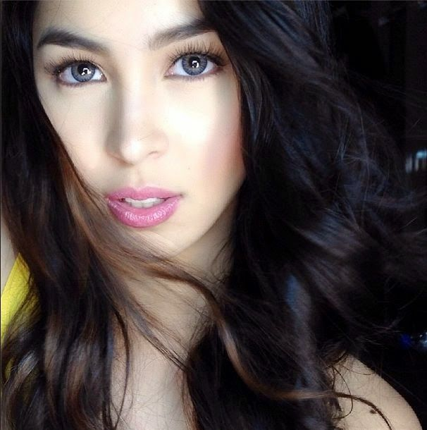 Julia Barretto  #Celebrity #Blog #celebrities #Model #actress #Aktris #Artis #Selebriti #Asia #cakep #cantik #keren #Kece #Badai #Bening #Oshi #Filipina
