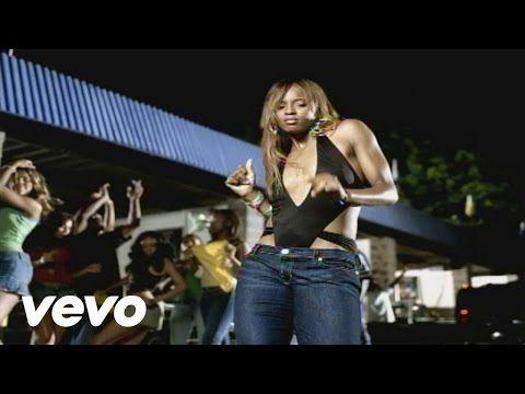 Ciara - Goodies ft. Petey Pablo | She got me dancin
