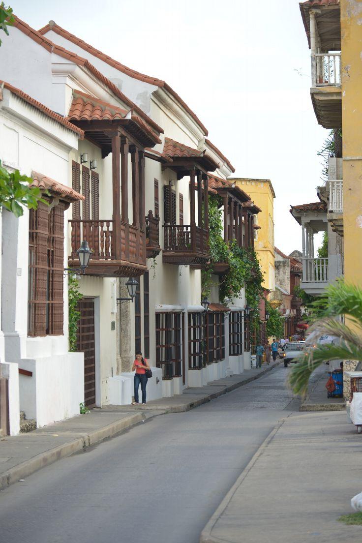 Cartagena de Indias by Mauricio González M. on 500px
