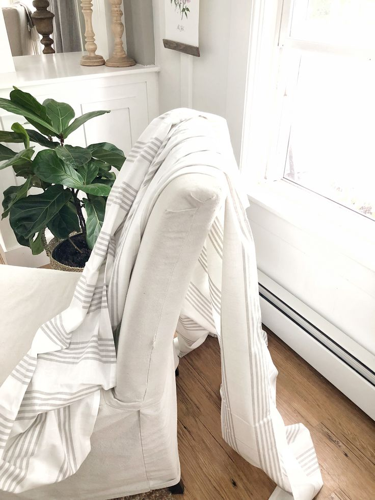 Easy Way to Hang No Sew Curtains | Rooms FOR Rent Blog