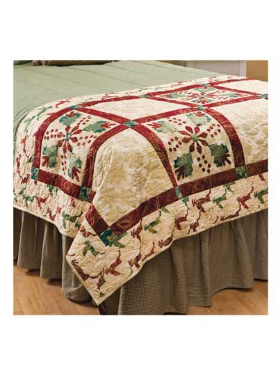 Bed Runners & More