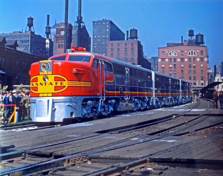 48 Best Images About Rail Travel On Pinterest New York