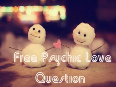 Free Psychic Love Question provides you with insightful answers so that you know how to cope with your love issue. Take an instant action to improve your love path now before you miss something important to your life