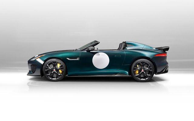 Jaguar Sports Modification