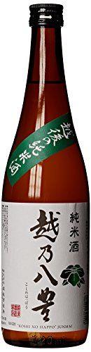 Echigo Koshi No Happou Junmai Sake 720 ml Echigo https://www.amazon.co.uk/dp/B01FS9KIAE/ref=cm_sw_r_pi_dp_x_NLybybBNQDYS3