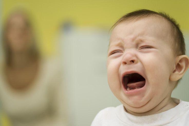 Baby Tantrums: Understanding Baby's Mood Swings