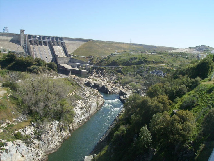 1000 Images About Writing Research Folsom Dam On