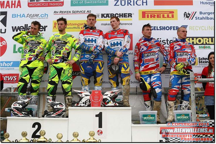 2015 GP1 Frauenfeld, Switserland | Sidecarcross.com