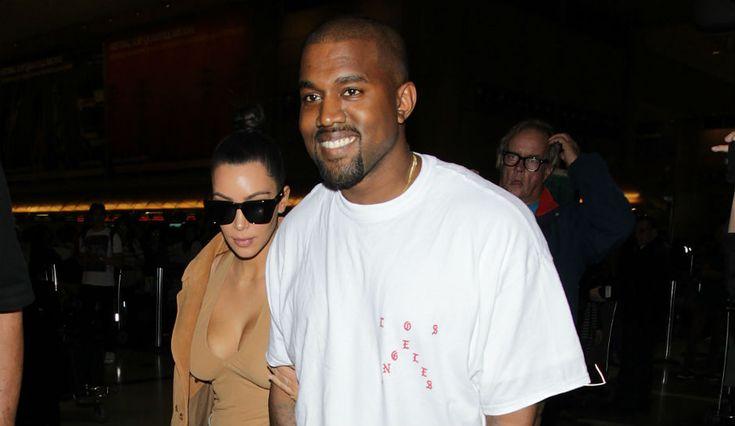 Kanye West Announces 'Saint Pablo' Tour Dates