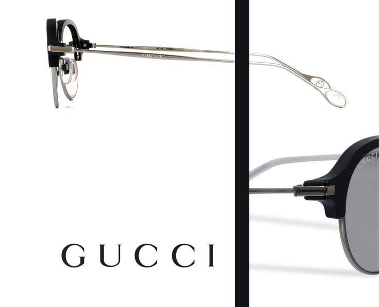 GUCCI is the answer. #sunglasses #forhim #eyewear #eyes